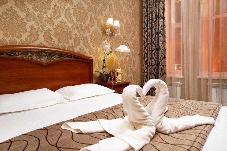 Pogostite.ru - Бутик отель Рождественский Дворик #24