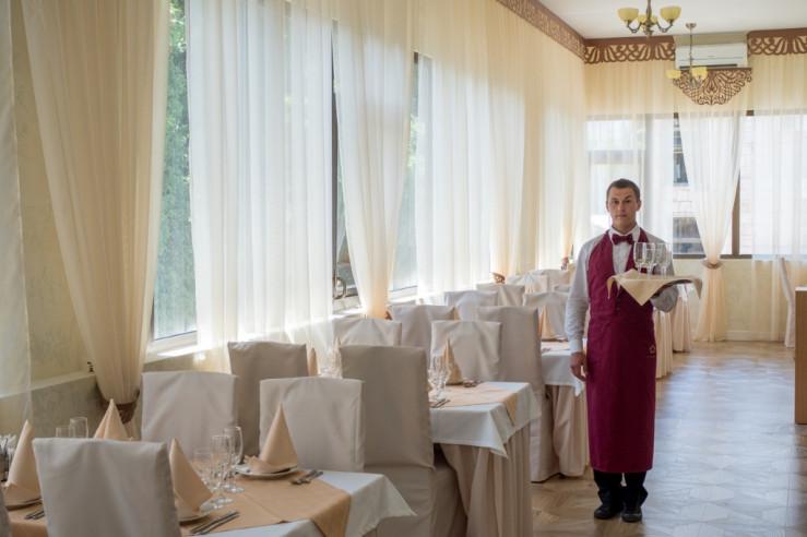 Pogostite.ru - Актер Парк-Отель #6