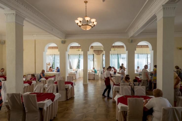 Pogostite.ru - Актер Парк-Отель #9