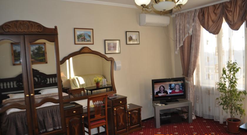 Pogostite.ru - УЮТ Гранд отель | г. Краснодар | В центре #21