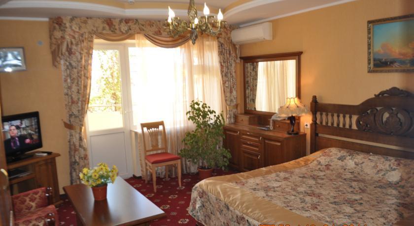 Pogostite.ru - УЮТ Гранд отель | г. Краснодар | В центре #26