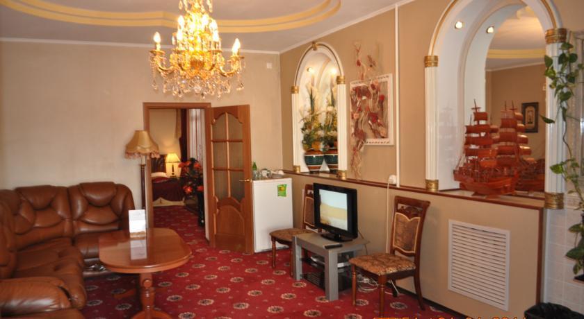 Pogostite.ru - УЮТ Гранд отель | г. Краснодар | В центре #31