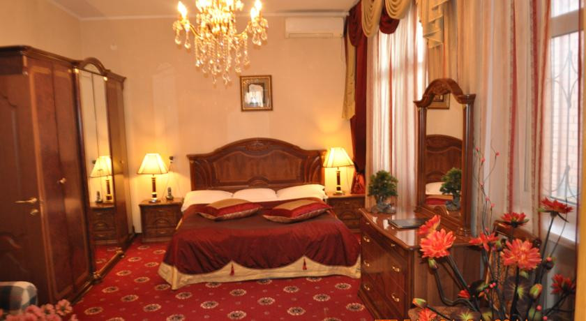 Pogostite.ru - УЮТ Гранд отель | г. Краснодар | В центре #33