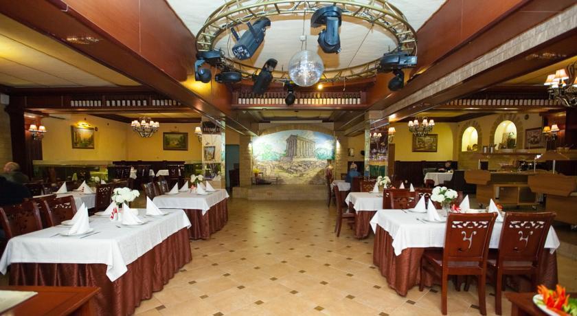 Pogostite.ru - УЮТ Гранд отель | г. Краснодар | В центре #4