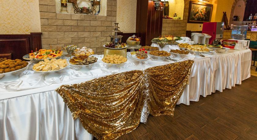 Pogostite.ru - УЮТ Гранд отель | г. Краснодар | В центре #11