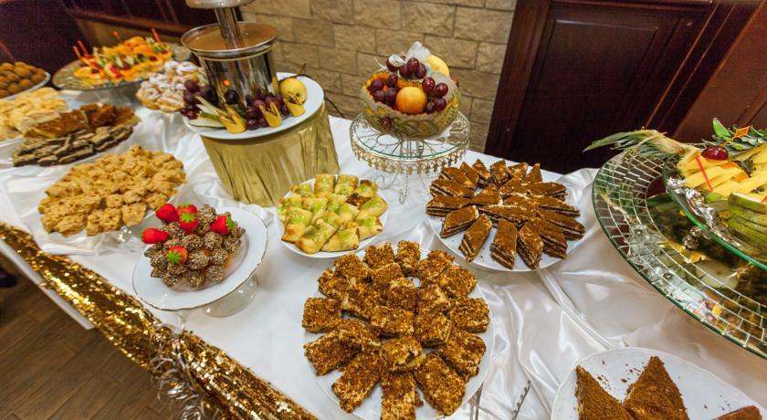Pogostite.ru - УЮТ Гранд отель | г. Краснодар | В центре #13