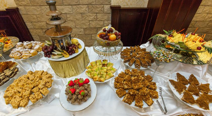 Pogostite.ru - УЮТ Гранд отель | г. Краснодар | В центре #16