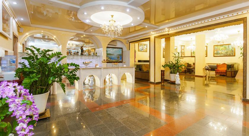 Pogostite.ru - УЮТ Гранд отель | г. Краснодар | В центре #3