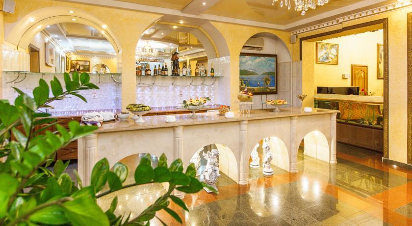 Pogostite.ru - УЮТ Гранд отель | г. Краснодар | В центре #5