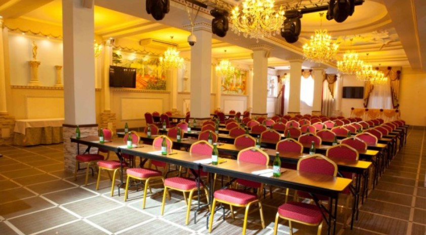 Pogostite.ru - УЮТ Гранд отель | г. Краснодар | В центре #36
