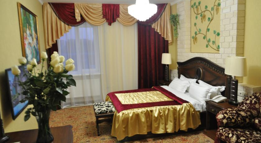 Pogostite.ru - УЮТ Гранд отель | г. Краснодар | В центре #19