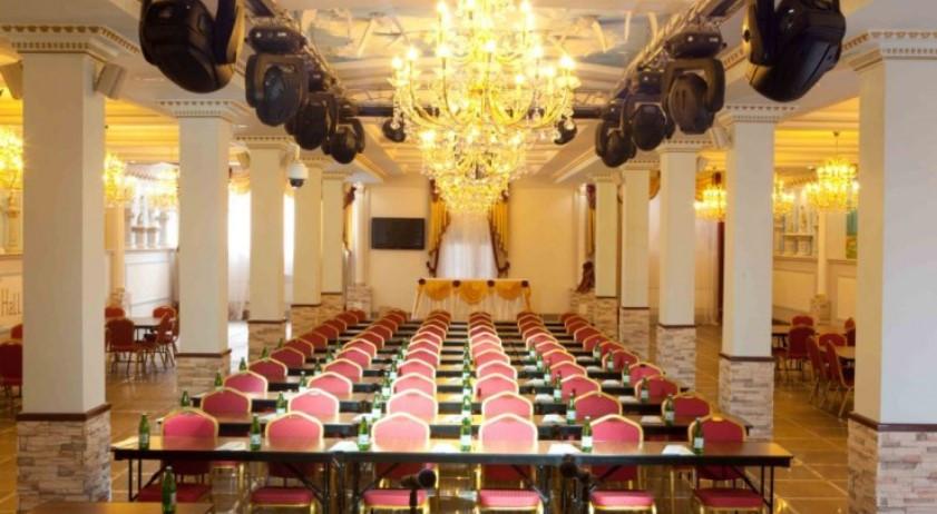 Pogostite.ru - УЮТ Гранд отель | г. Краснодар | В центре #37