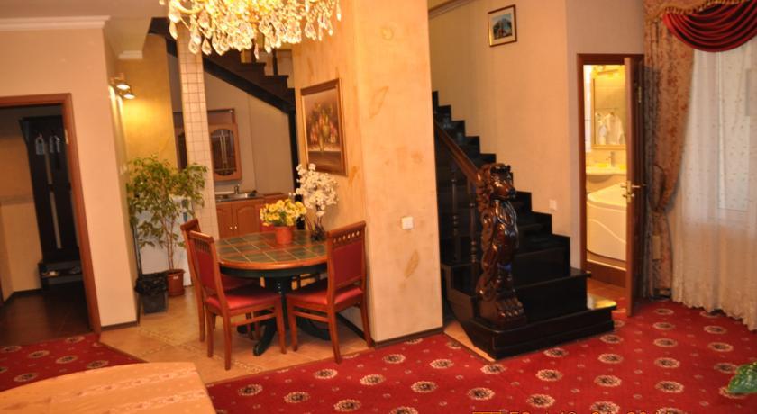 Pogostite.ru - УЮТ Гранд отель | г. Краснодар | В центре #29