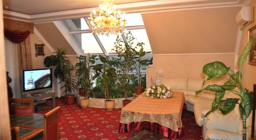 Pogostite.ru - УЮТ Гранд отель | г. Краснодар | В центре #30