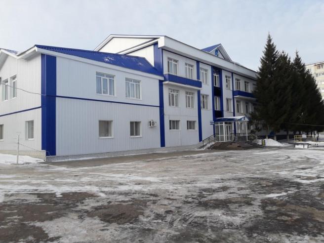 Pogostite.ru - Голубое Озеро #2