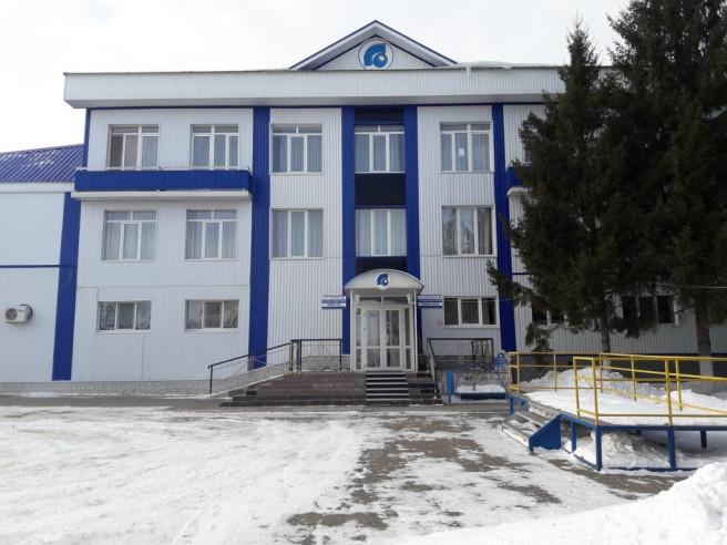 Pogostite.ru - Голубое Озеро #1
