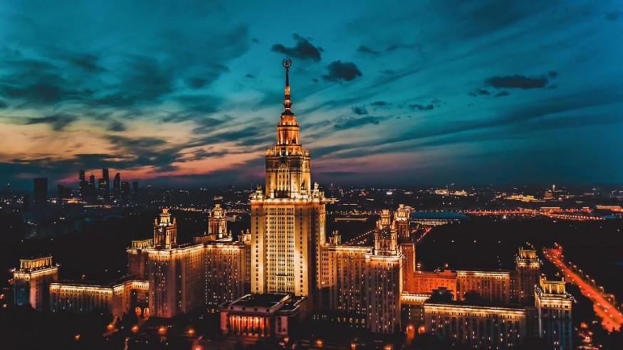 Pogostite.ru - Novy Arbat Residence - Новый Арбат Резиденция #1