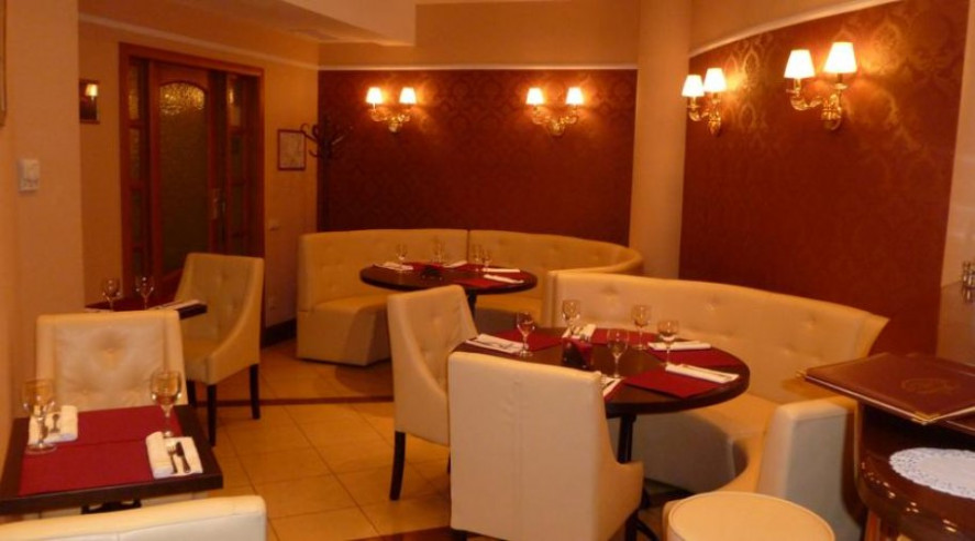 Pogostite.ru - Select Hotel Paveletskaya - Селект на Павелецкой #14