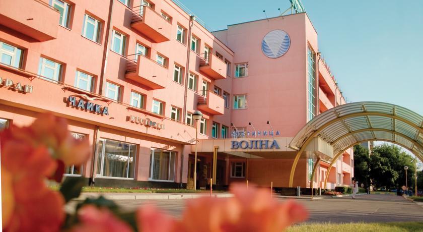 Pogostite.ru - ВОЛНА | г. Нижний Новгород, м. Парк Культуры #1