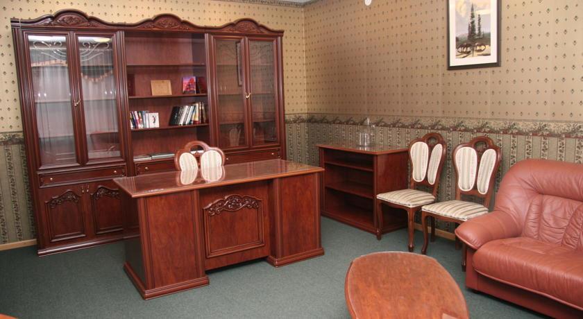 Pogostite.ru - Северная | Петрозаводск, центр | СПА | Сауна #32