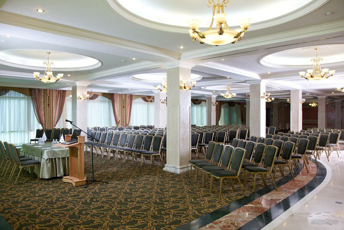 Pogostite.ru - Дон Плаза Конгресс Отель | В центре | СПА | Бассейн | Сауна #12