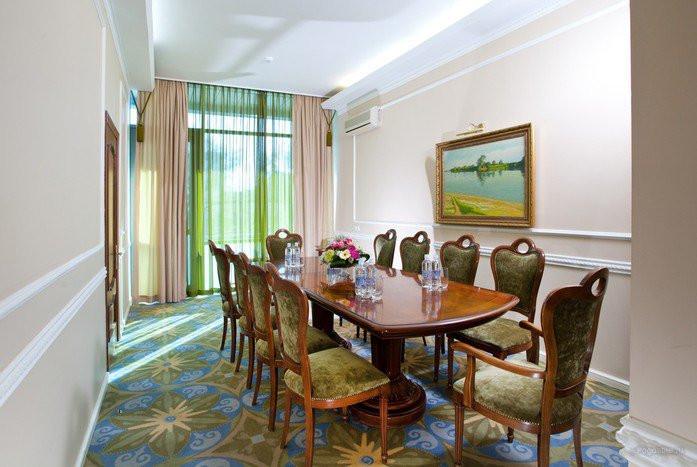 Pogostite.ru - Дон Плаза Конгресс Отель | В центре | СПА | Бассейн | Сауна #13