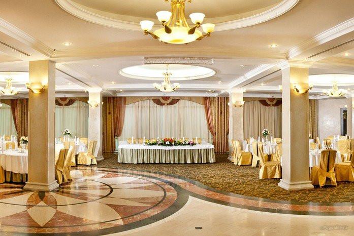 Pogostite.ru - Дон Плаза Конгресс Отель | В центре | СПА | Бассейн | Сауна #14