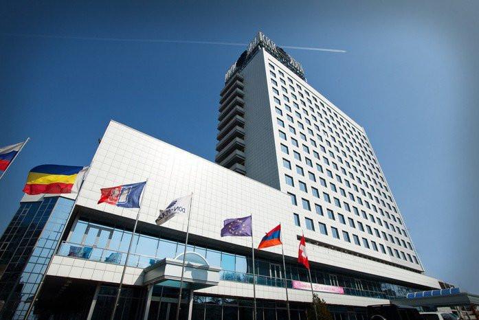 Pogostite.ru - Дон Плаза Конгресс Отель | В центре | СПА | Бассейн | Сауна #1