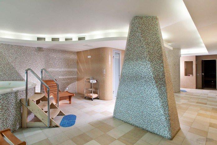 Pogostite.ru - Дон Плаза Конгресс Отель | В центре | СПА | Бассейн | Сауна #20