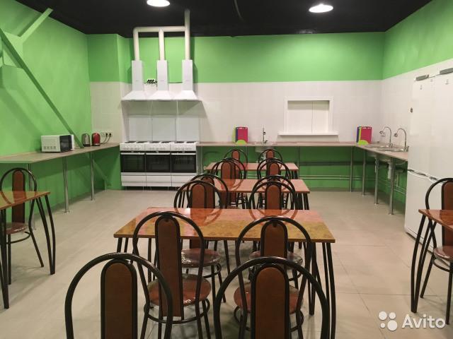 Pogostite.ru - Аврора Бизнес Хостел - Комната в Общежитии #7