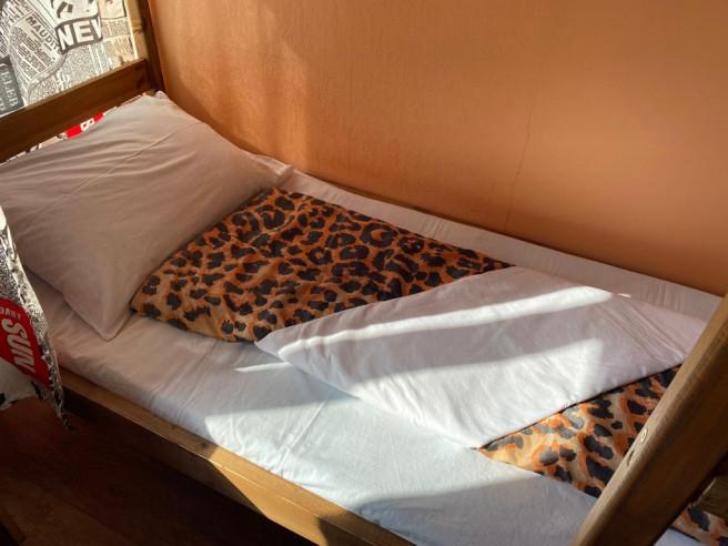 Pogostite.ru - Аврора Бизнес Хостел - Комната в Общежитии #19