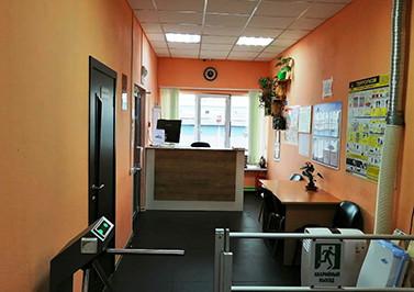 Pogostite.ru - Аврора Бизнес Хостел - Комната в Общежитии #3