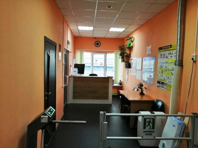 Pogostite.ru - Аврора Бизнес Хостел - Комната в Общежитии #21