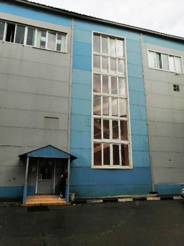 Pogostite.ru - Аврора Бизнес Хостел - Комната в Общежитии #2