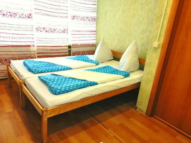 Pogostite.ru - Аврора Бизнес Хостел - Комната в Общежитии #1