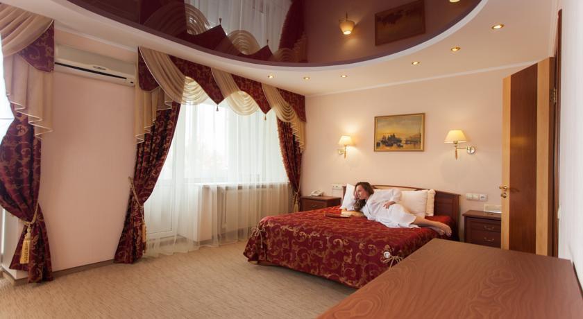Pogostite.ru - АМАКС Сити Отель | АМАКS Сити отель #5