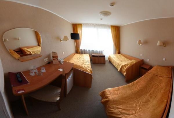 Pogostite.ru - АМАКС Сити Отель | АМАКS Сити отель #16