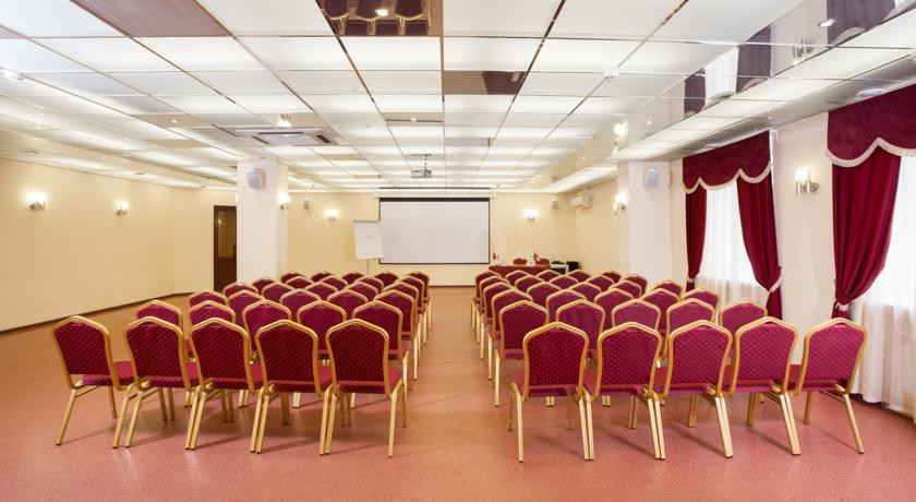 Pogostite.ru - АМАКС Сити Отель | АМАКS Сити отель #18
