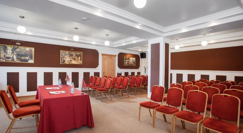 Pogostite.ru - АМАКС Сити Отель | АМАКS Сити отель #19