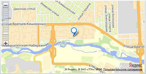 Pogostite.ru - ХОЛЛИДЭЙ ИНН ЧЕЛЯБИНСК ЗАКРЫТ (г. Челябинск, центр) #1