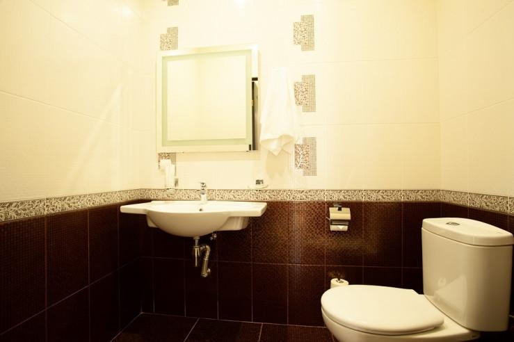 Pogostite.ru - ЭКОДОМ | г. Сочи | парк Ривьерра | бассейн | турецкая баня #38