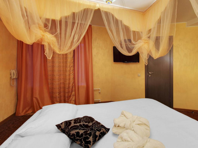 Pogostite.ru - Рандеву Новослободская (Тематический Отель для свиданий с джакузи) #35
