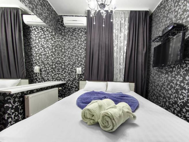 Pogostite.ru - Рандеву Новослободская (Тематический Отель для свиданий с джакузи) #36