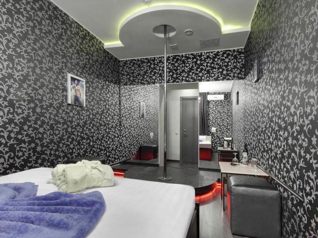 Pogostite.ru - Рандеву Новослободская (Тематический Отель для свиданий с джакузи) #39