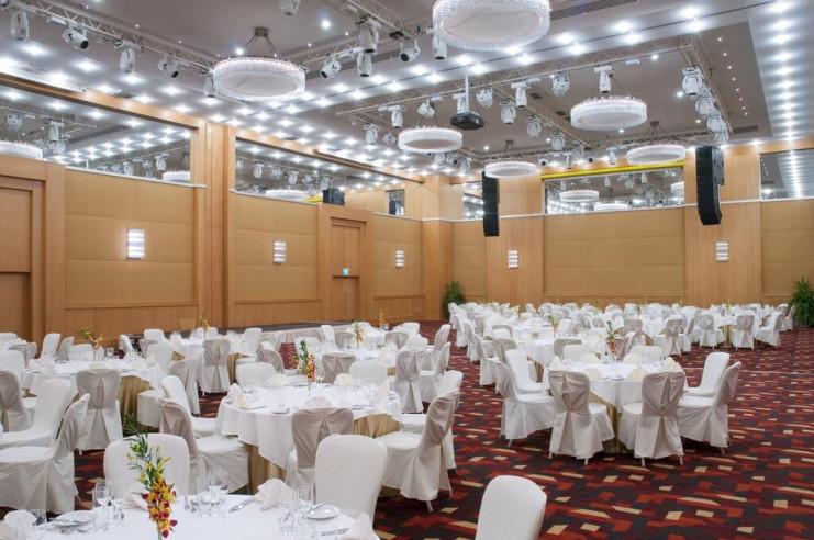 Pogostite.ru - Холидей Инн Москва Сокольники - Большие конференц залы #28