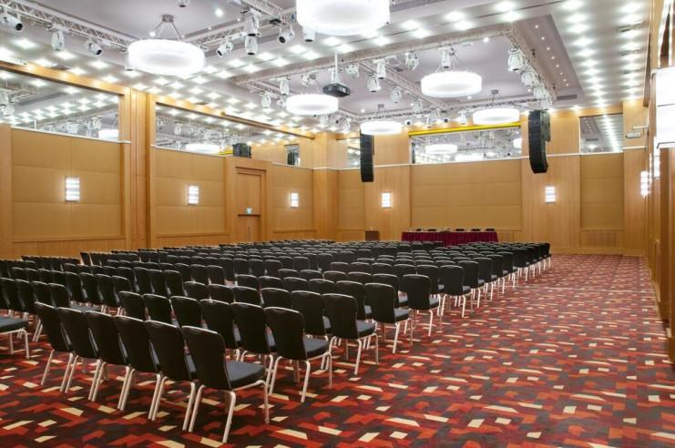 Pogostite.ru - Холидей Инн Москва Сокольники - Большие конференц залы #29