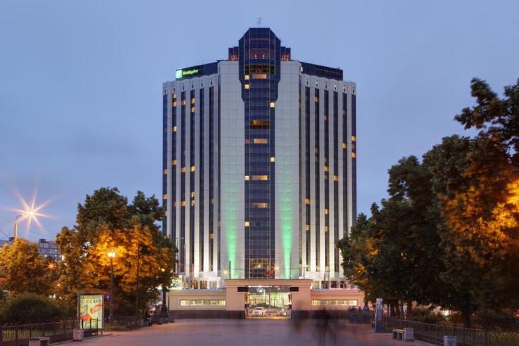 Pogostite.ru - Холидей Инн Москва Сокольники - Большие конференц залы #34