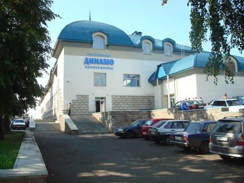 Pogostite.ru - ДИНАМО мини-отель (г. Уфа, центр) #1