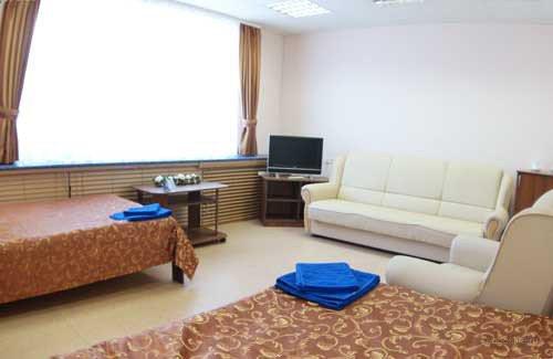 Pogostite.ru - ДИНАМО мини-отель (г. Уфа, центр) #7