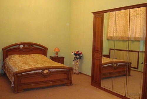 Pogostite.ru - ДИНАМО мини-отель (г. Уфа, центр) #8